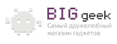 Промокоды BigGeek